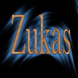 Zukas logo
