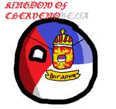 Kingdom of Chervenobeliaball