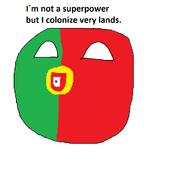 Portugal jpa