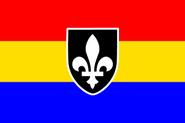 Tresias flag
