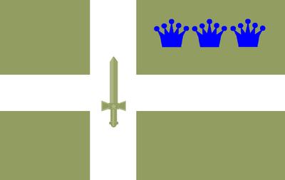 Flag of Herdonic Order
