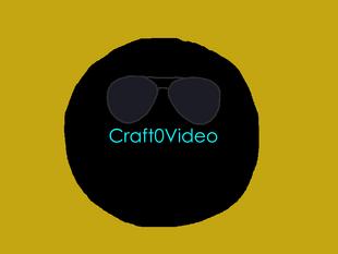 Craft0Video Polandball