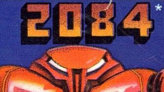 Classic Game Room HD - ROBOTRON 2084 for Atari 5200 review