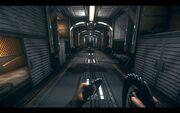 The Chronicles Of Riddick - Assault On Dark Athena Gameplay