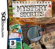 Mystery Stories Box Art