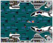 R-Type MS Gameplay