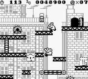 Donkey Kong Game Boy Gameplay