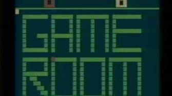 Classic Game Room - SURROUND for Atari 2600 review