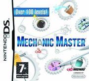 Mechanic Master Box Art