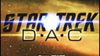 Classic Game Room HD - STAR TREK DAC for Xbox 360 review