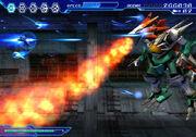 Thunder Force VI Gameplay