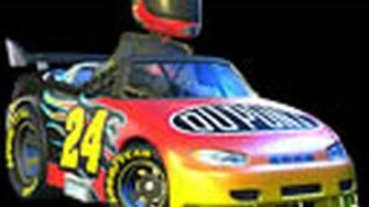 Classic Game Room HD - NASCAR KART RACING for Wii review pt2
