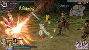 Warriors Orochi 2 Gameplay