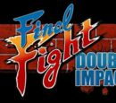 Final Fight: Double Impact (PS3)
