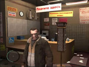 Grand Theft Auto IV Gameplay