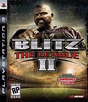 Blitz The League 2 Box Art