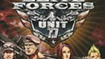 Classic Game Room HD - ELITE FORCES UNIT 77 for Nintendo DS