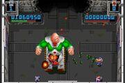 Smash TV Gameplay