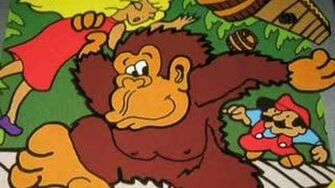 Classic Game Room - DONKEY KONG for Atari 7800 review