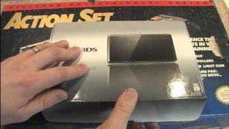 Classic Game Room - NINTENDO 3DS vs
