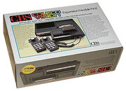 ColecoVision Expansion Module 1 Box