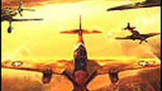 Classic Game Room HD - AIR CONFLICTS ACES of WWII for PSP