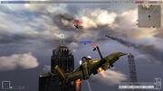 Warhawk PS3 Gameplay