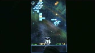 Classic Game Room HD - METEOR for iPod review
