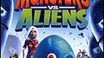 Classic Game Room HD - MONSTERS VS