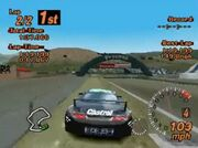 Gran Turismo 2 GamePlay