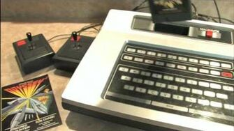 Classic Game Room HD - SUB CHASE! for Magnavox Odyssey 2