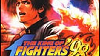 Classic Game Room HD - THE KING OF FIGHTERS '98 for PS2