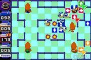 Chu Chu Rocket Game