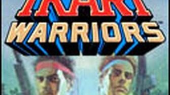 Classic Game Room HD - IKARI WARRIORS for NES review