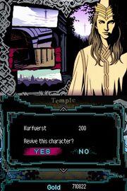 The Dark Spire Gameplay