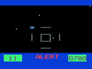 Cosmic Conflict! Gameplay