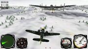 Air Conflicts - Aces of World War II Gameplay