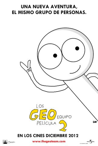 File:The Geo Team Movie 2 Early Spanish Promotional Poster.jpg
