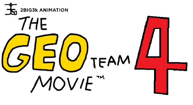 File:The Geo Team Movie 4 logo.png
