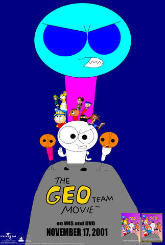 File:The Geo Team Movie VHS & DVD Advertisement (2001).png