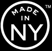 Made in New York logo