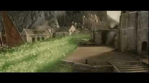 LOTR The Return of the King - Army of the Dead-0
