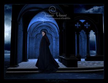 Halls of Nienna