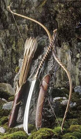 Legolas weapon