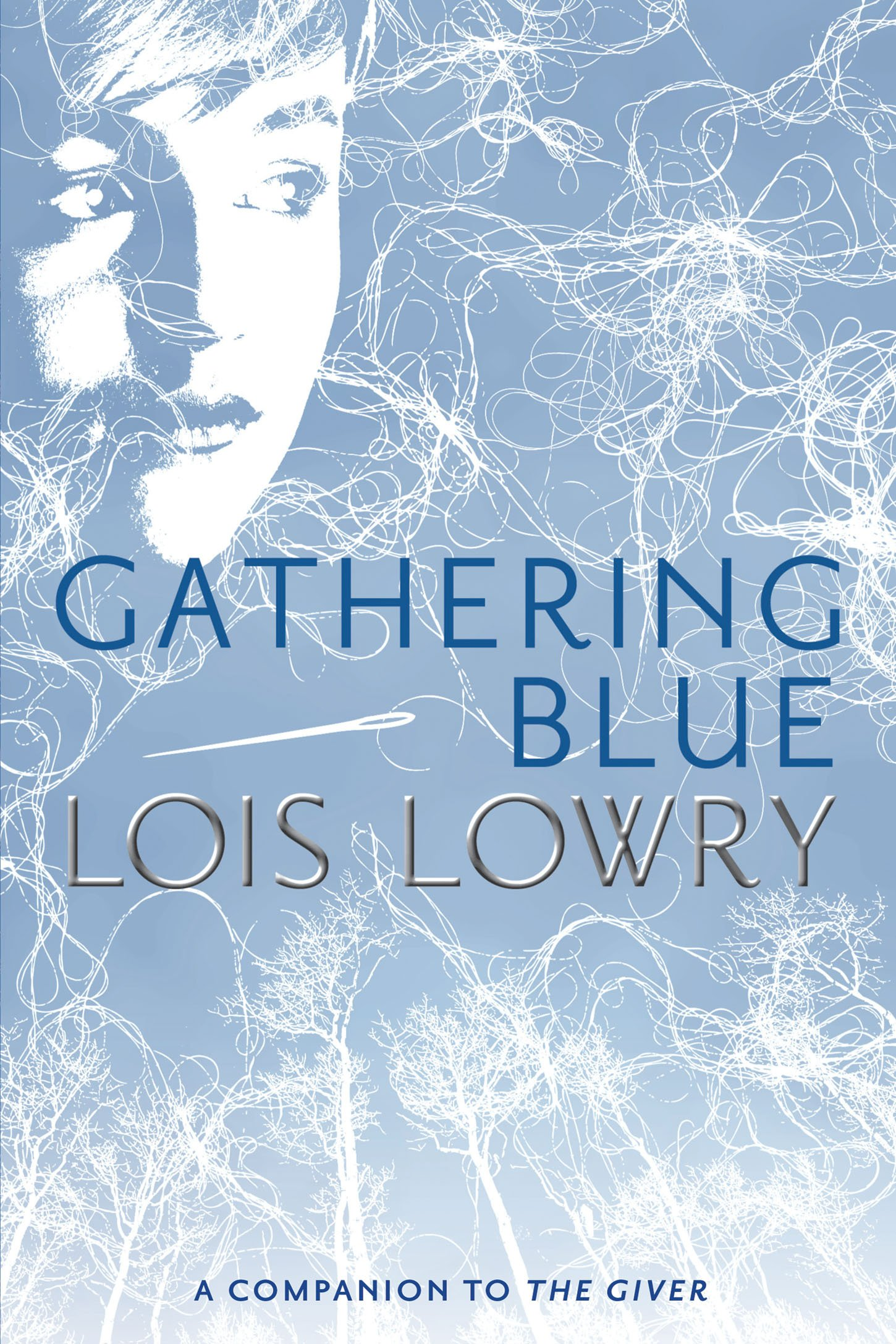lois lowry gathering blue essay