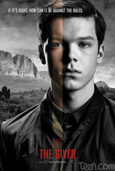 The-giver-posters-1