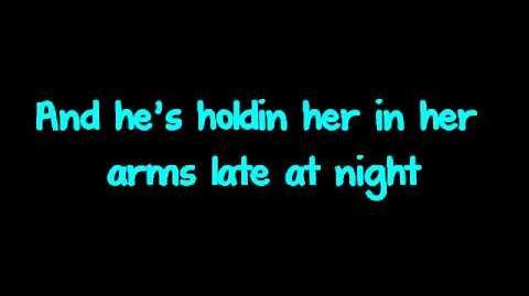 The Glee Project Jessie's Girl Lyrics