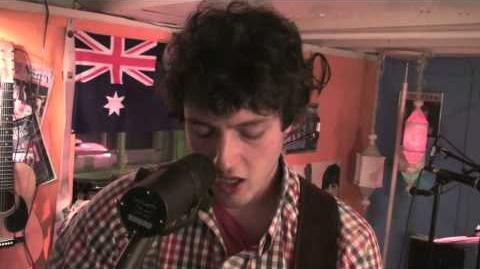 Charlie Lubeck- Aylin