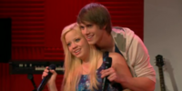 Blake-Shanna Relationship