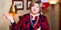 Martha Tinsdale